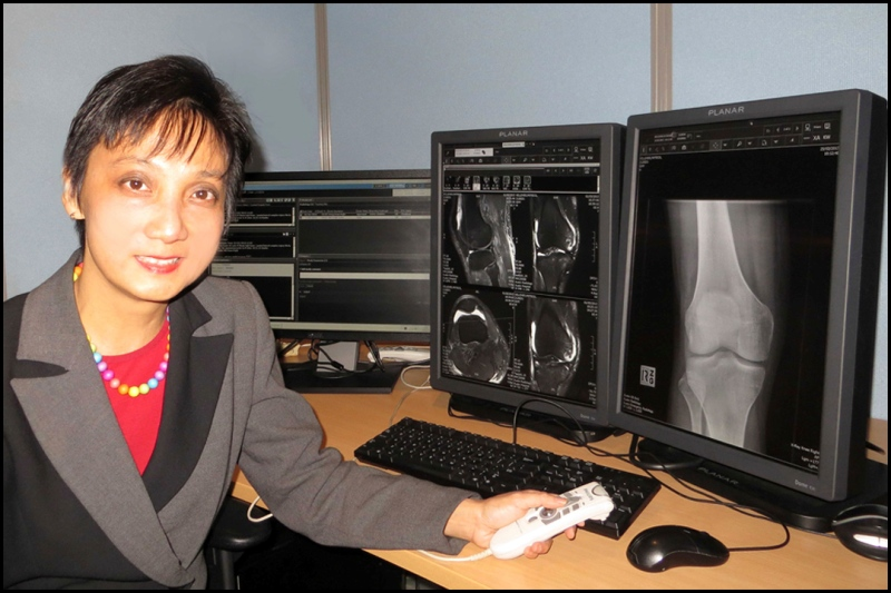 Dr Yvonne Ho, The Medical Specialist