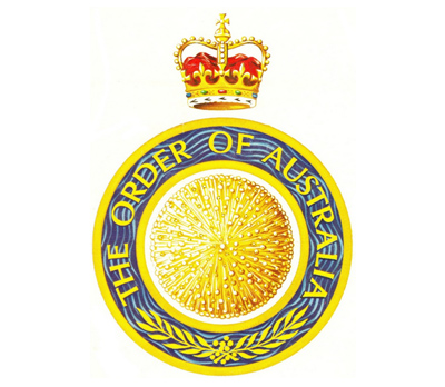 Member of the Order of Australia (AM)
